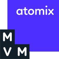 Atomix logó