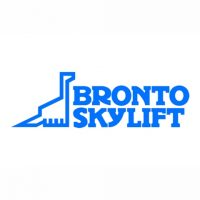 Bronto Skylift logó