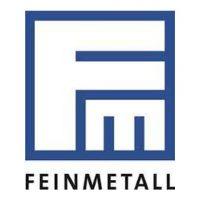 Feinmetall logó