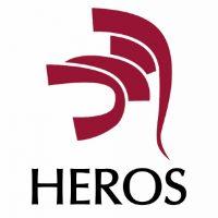 HEROS logó