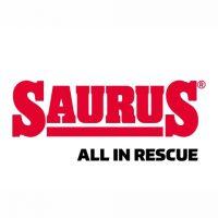 Saurus logó